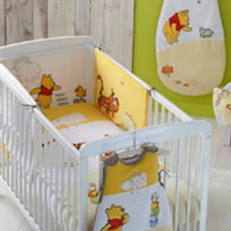 Best Decoration Chambre Bebe Winnie L Ourson Images - House ...