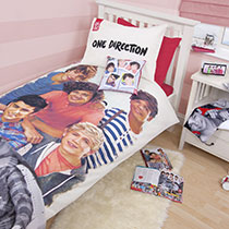 Chambre One Direction