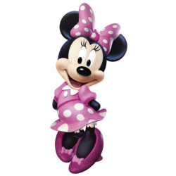 Disney Minnie