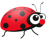 Coccinelle jeux et jouets Bébégavroche