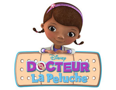 tapis c line docteur la peluche disney tapis sur b b gavroche. Black Bedroom Furniture Sets. Home Design Ideas