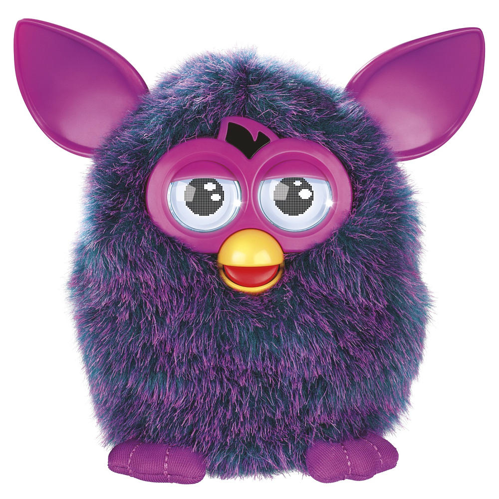 Furby By Hasbro Reversible Bed Linen Great Kidsbedrooms