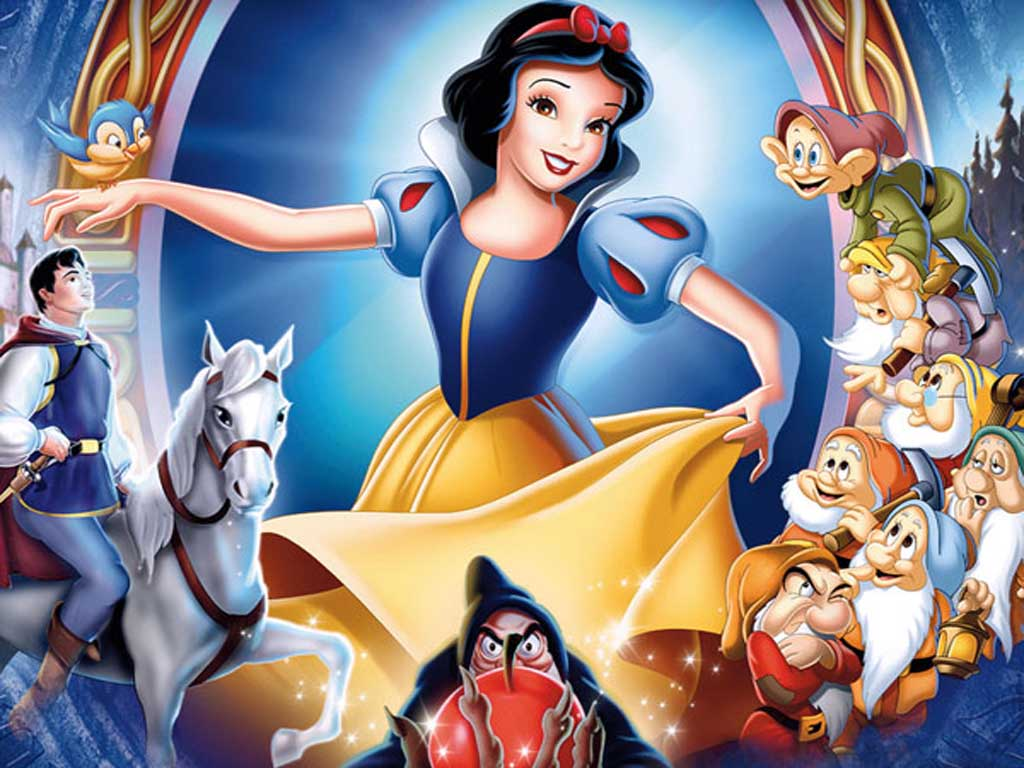Snow White Disney Princess Face Masks Collection 100 Licensed
